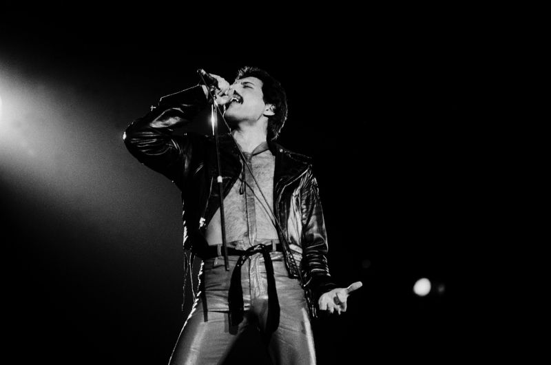 We will space rock you: Asteroid named after Queen's Freddie Mercury