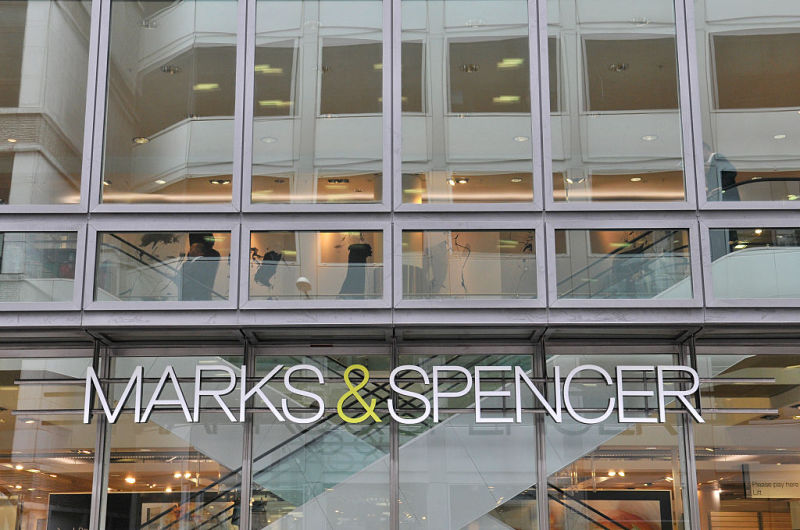 M&S shifts 400 IT and logistics jobs out of London head office