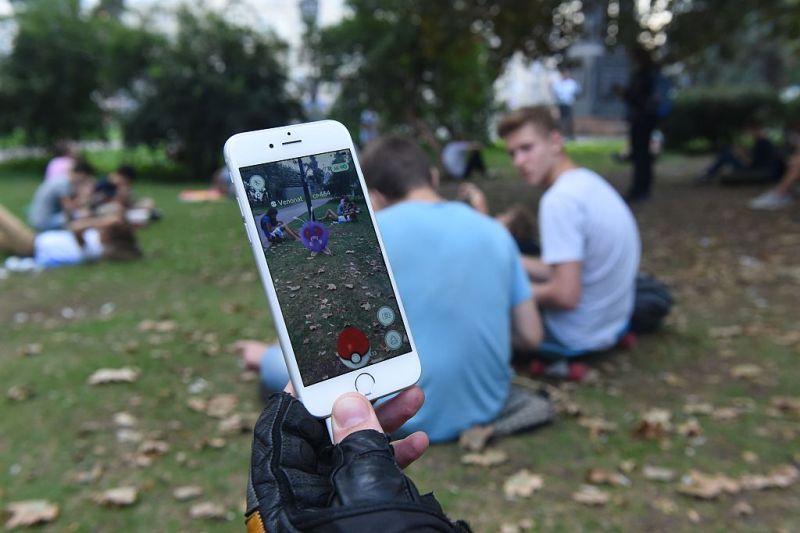 Pokémon Go church stunt could mean hefty jail term for Russian blogger