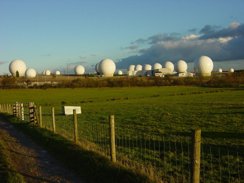 "New Snowden leaks reveal ""collect it all"" surveillance was born in the UK"