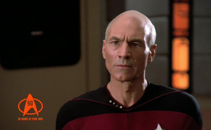 No, sorry Jean-Luc. This is not another <em>Trek</em> anniversary post singing the <em>TNG</em> praises.