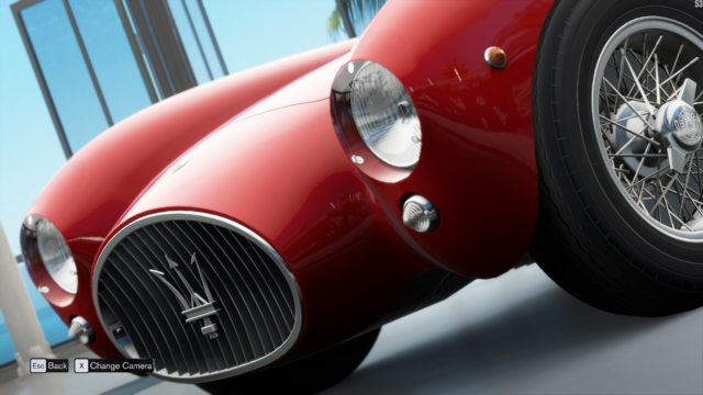 Franchises like <em>Forza</em> were already targeting 4K for PC, so making a 4K console version seems like a no brainer.