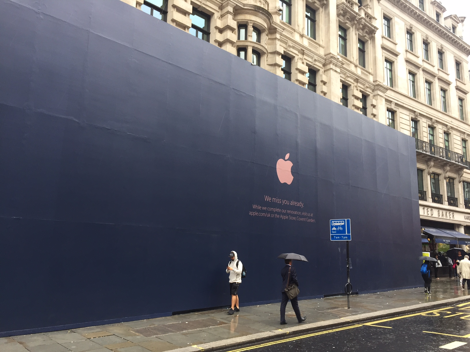 Apple hikes UK App Store prices by a quarter in response to weak