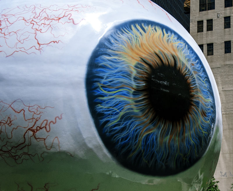 AT&T's all-seeing eye will soon be shut.