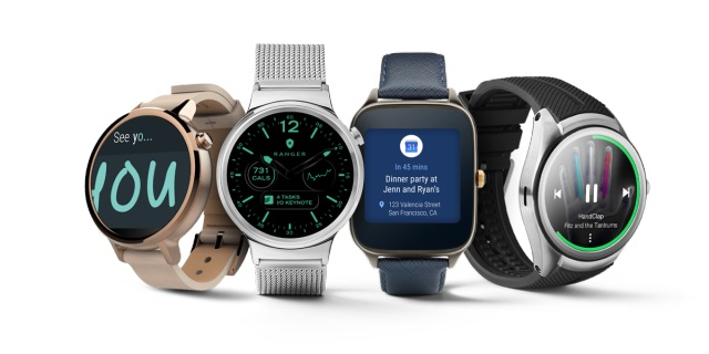 Just some of the smartwatches that will be getting <i>Pokémon Go</i> soon if recent reports are accurate.