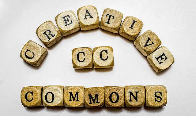 "Creative Commons licenses under scrutiny—what does ""noncommercial"" mean?"