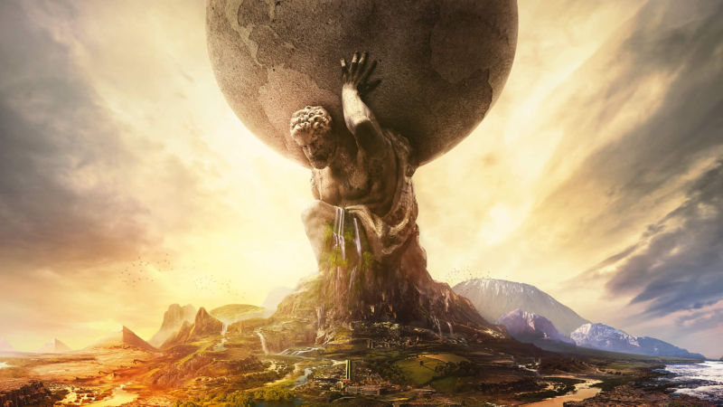 Civilization 6: The most in-depth Civ to date