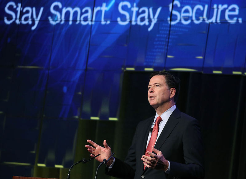 FBI director says tape is the best way to defeat webcam hacks
