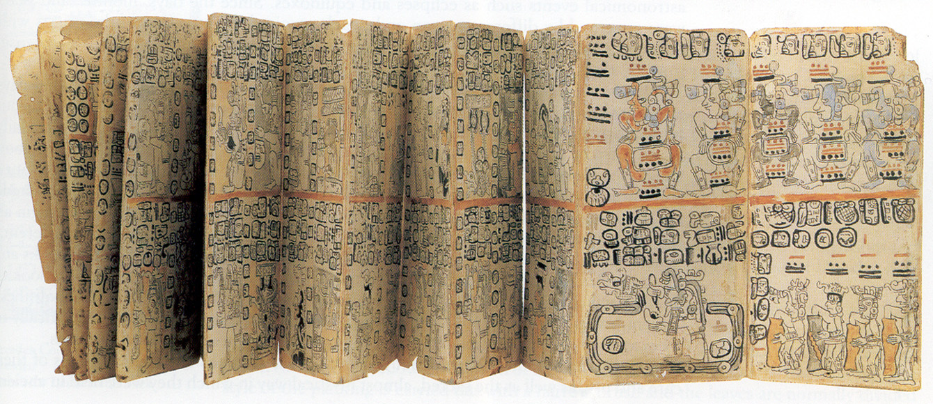 mayan research paper