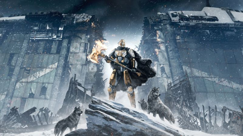 Destiny: Bungie's unlikely success story