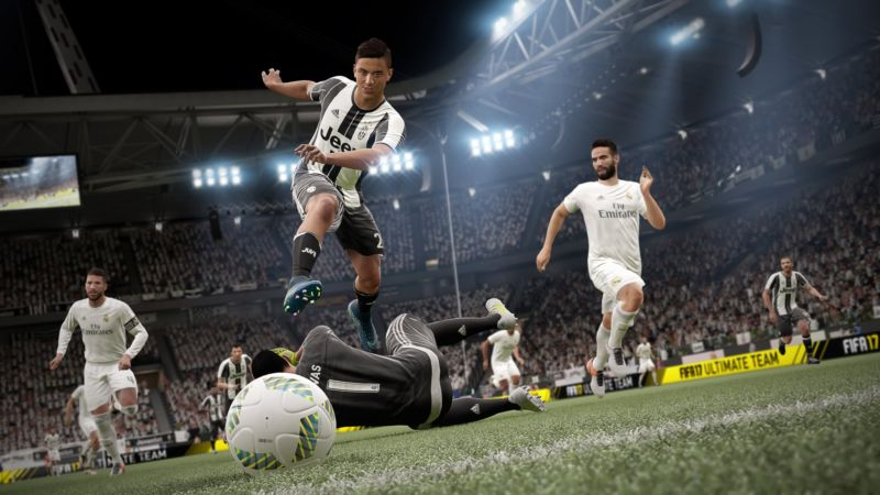 FIFA 17 review: Big on spectacle, weak on soccer