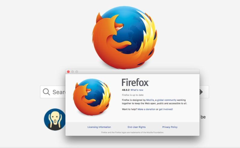 Mozilla plans Firefox fix for same malware vulnerability that bit Tor [updated]