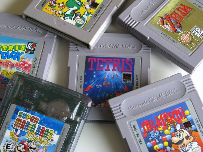 More evidence that Nintendo's NX is going to use physical game cartridges