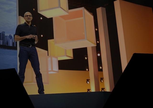 Liveblog: Microsoft Ignite 2016 Keynote