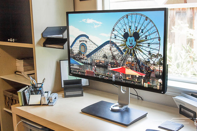 From The Wirecutter: The best 4K monitors (so far) | Ars Technica