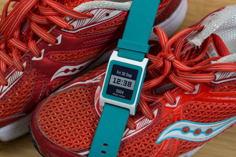 Fitbit will say bye to support for Pebble smartwatches in June 2018
