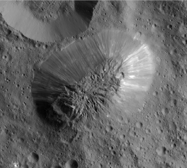 Glut of papers confirms: we really don't understand Ceres