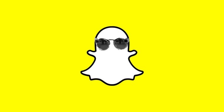 Snapchat announces sunglasses with built-in camera, coming ...