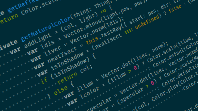 TypeScript, Microsoft's JavaScript for big applications, reaches version 2.0