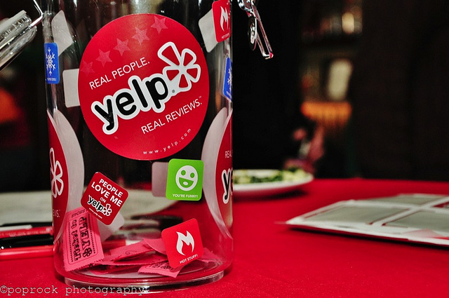 Yelp fighting court order requiring it to remove negative review