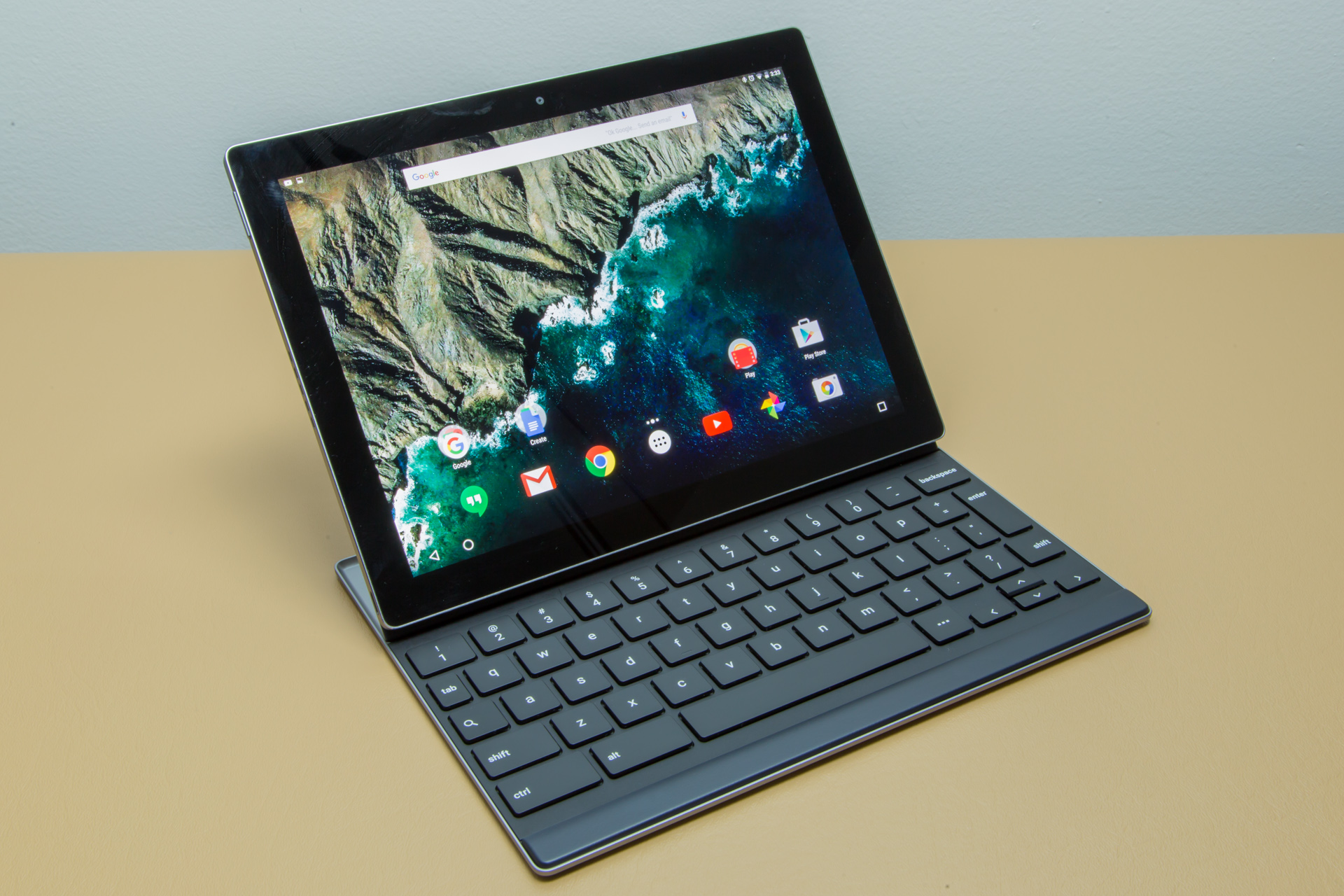 Besides the name, Pixel phones have little in common with Pixel laptops and tablets.