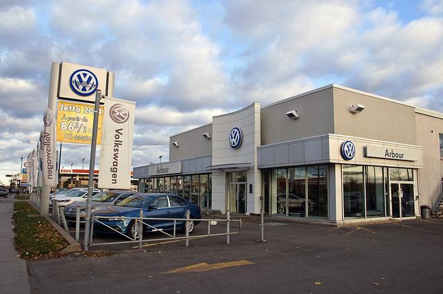 Hundreds of VW dealers could get $1.85 million each from diesel scandal
