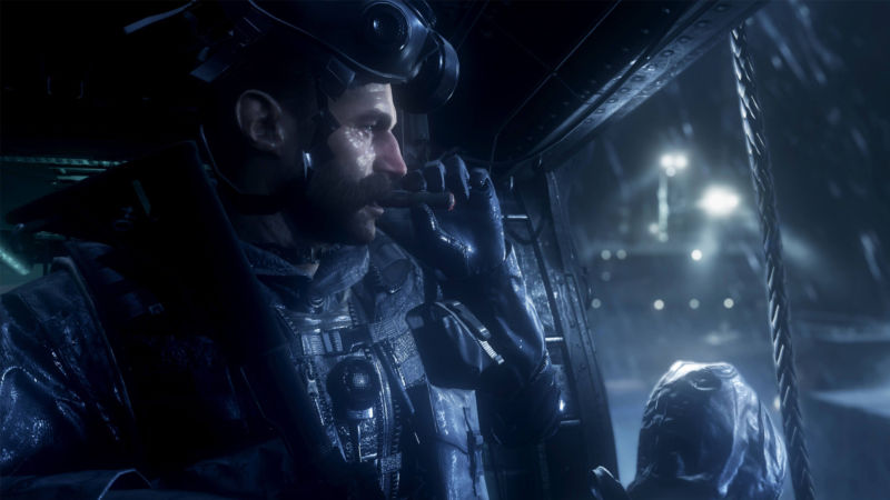 Modern Warfare Remastered: A flawless mix of spectacle, statement, and story
