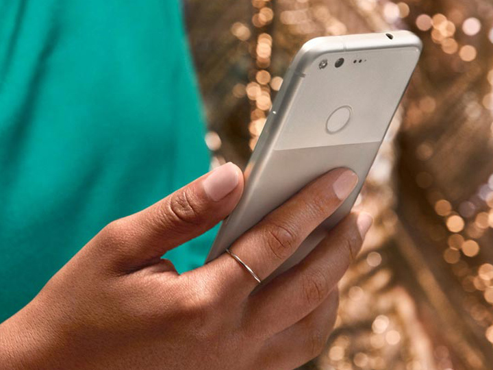 Android handsets could have soft-button fingerprint sensors by year-end