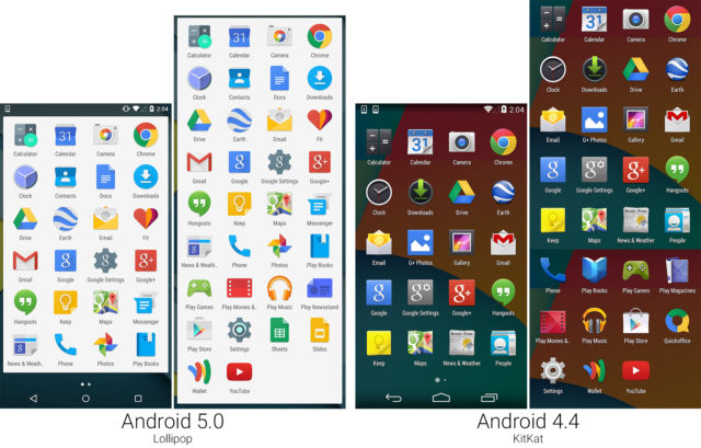 The (updated) history of Android   Ars Technica