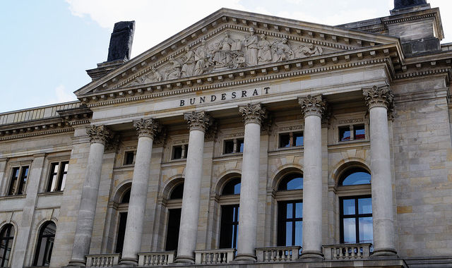 Thumbnail for Germany's Bundesrat votes to ban the internal combustion engine by 2030