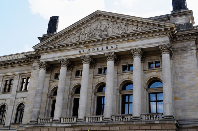 Germany's Bundesrat votes to ban the internal combustion engine by 2030