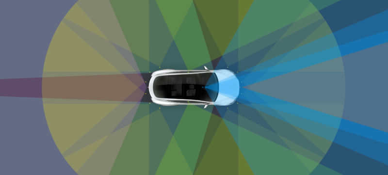 5mph wiggle room no longer observed by Tesla autopilot on undivided roads