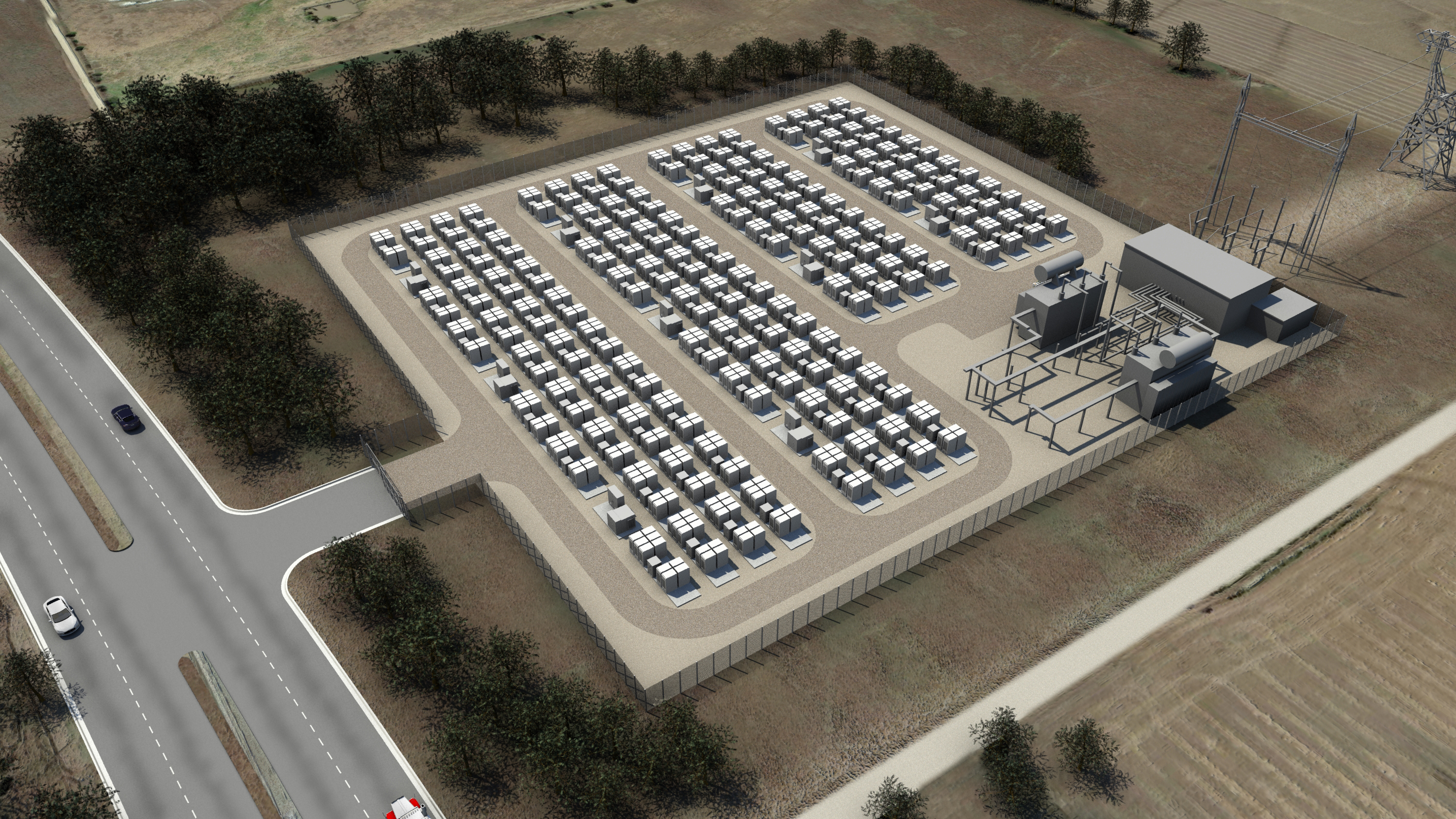 Tesla has been building utility-scale systems for Southern California Edison and the Kauai Island Utility Cooperative.