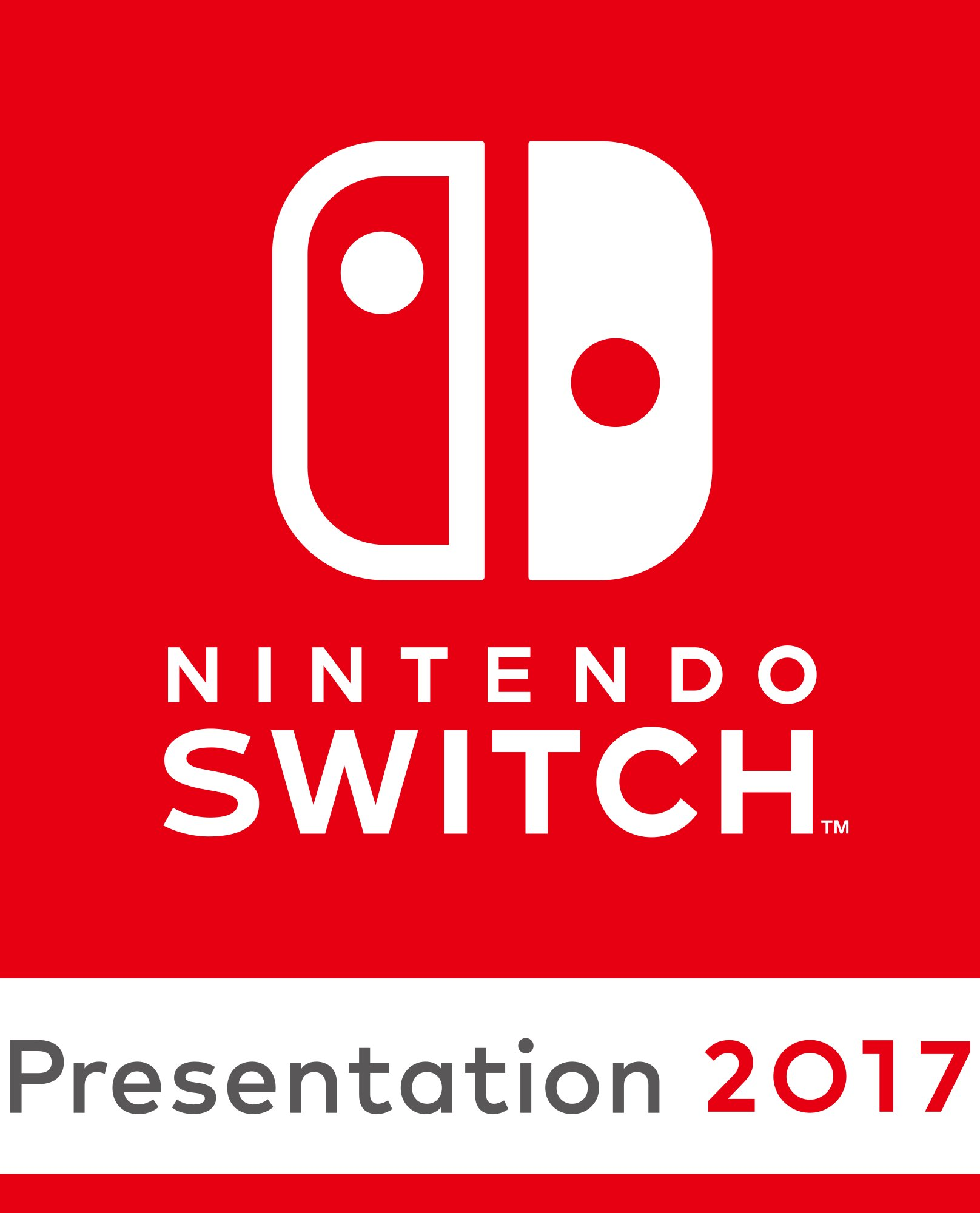 Nintendo Switch Presentation 2017 Announced, Price and Launch Details