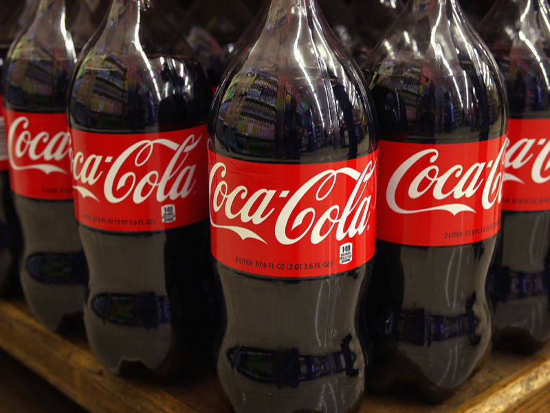 Big soda is buying off big health orgs to keep profits and Americans fat