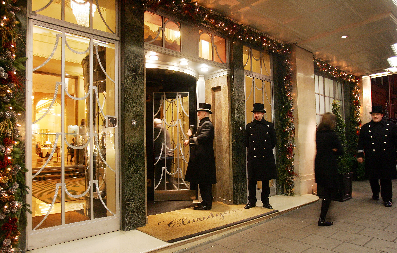 Apple S Jony Ive Spruces Up Posh London Hotel With Fancy