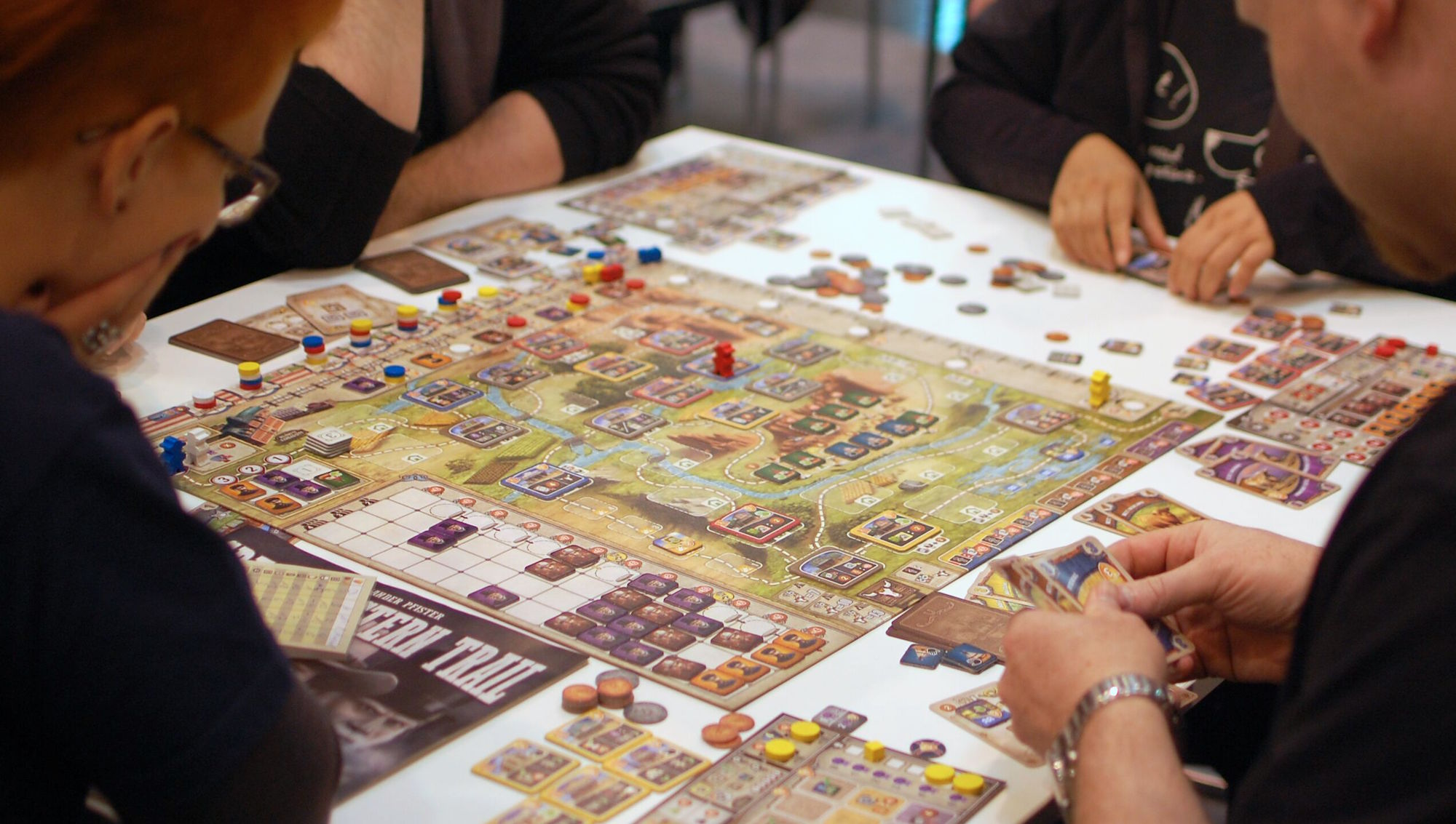 Great Board Games For Adults 43