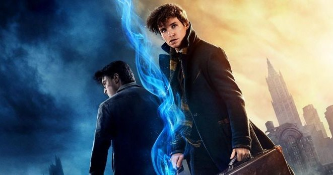 All of the Harry Potter movies are coming back to IMAX this month