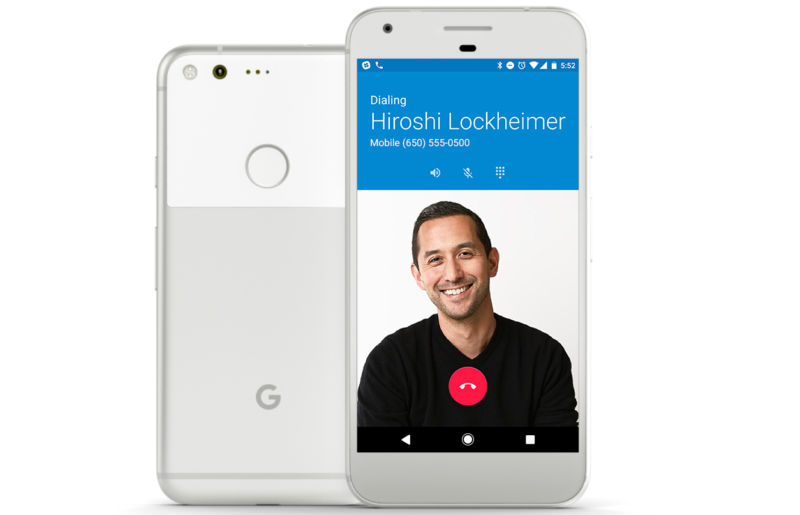 Chatting with Google's Hiroshi Lockheimer about Pixel, Android OEMs, and more