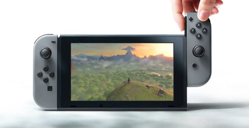 What's inside the Switch? We recap what we know and what we can guess.