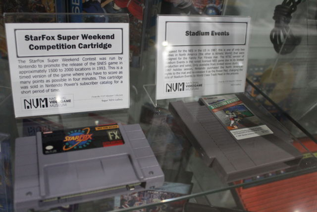 Our favorite gaming studios, expos, museum exhibits—in a