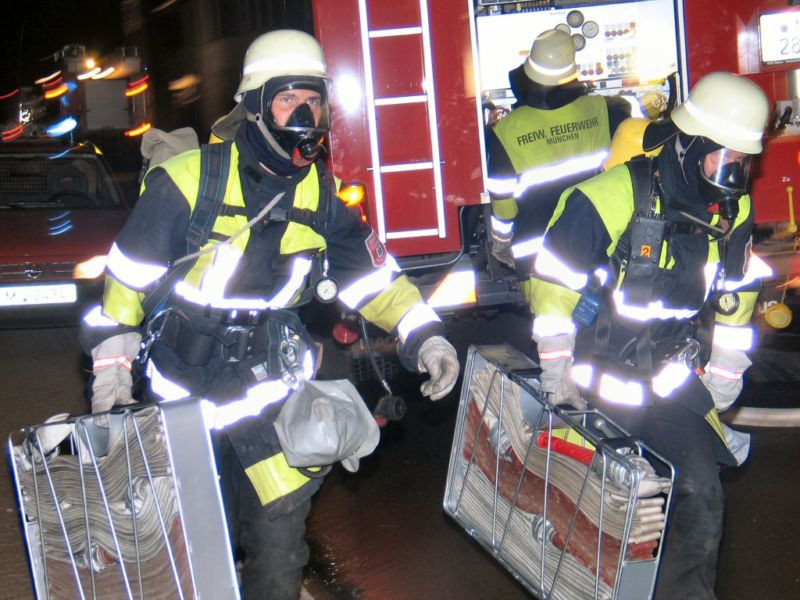 Cyber firefighters, Germany needs you! Firms asked to volunteer staff
