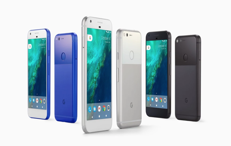 Third time's the charm: Google is trying to be a phone company, again