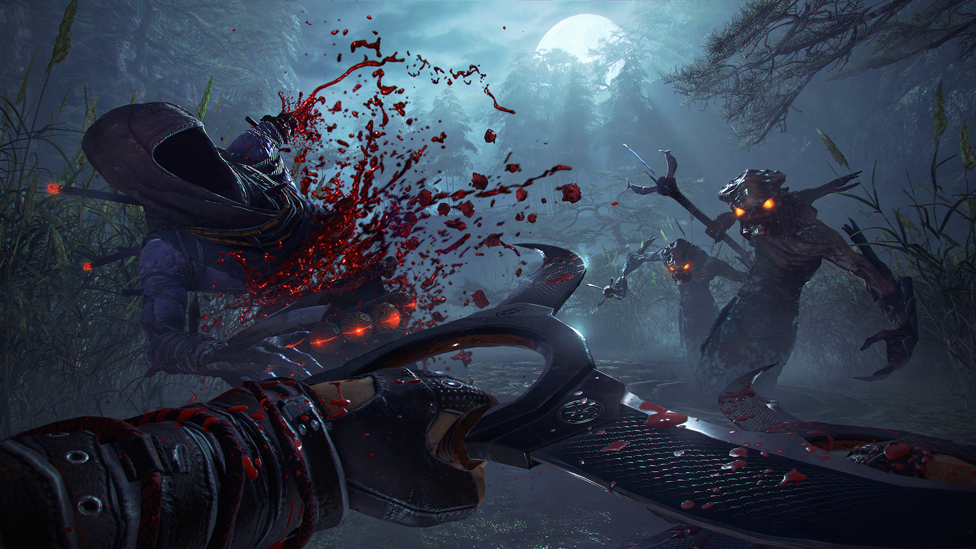 Shadow Warrior 2: Holy $%&$ing §@#%, is this '90s FPS