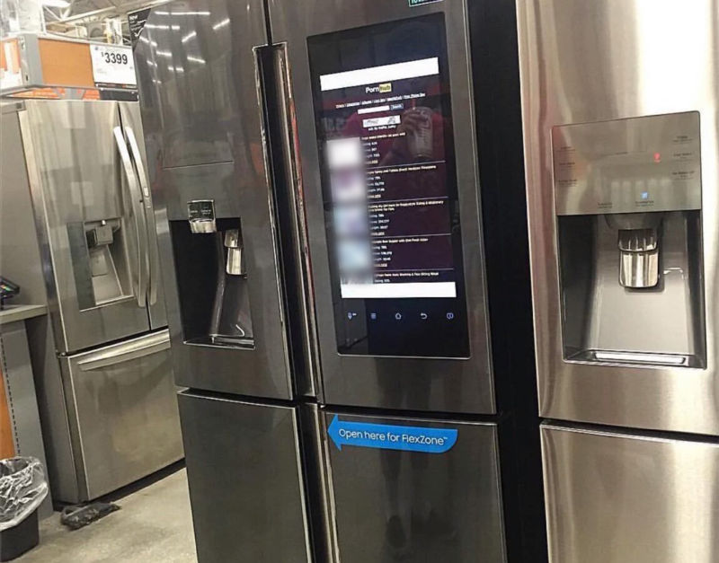 I have seen the future of the Internet: Millions of rogue fridges will render it unusable