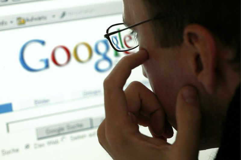Google tells judge: Don't let Canada force us to alter US search results