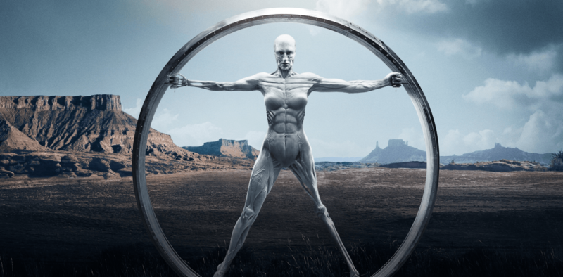 Why Westworld's robots should make us question ourselves