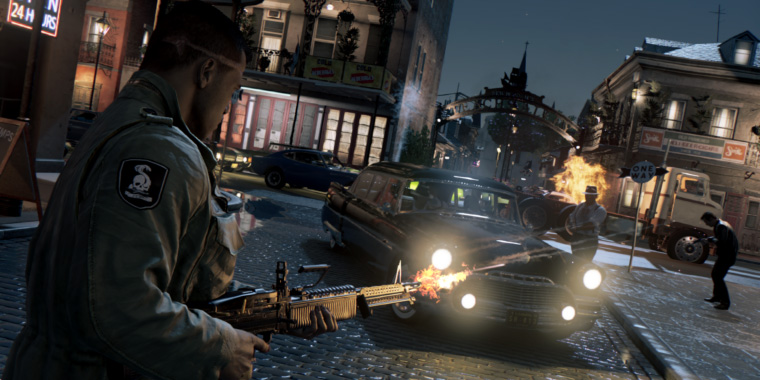 Mafia 3 review: Style over substance