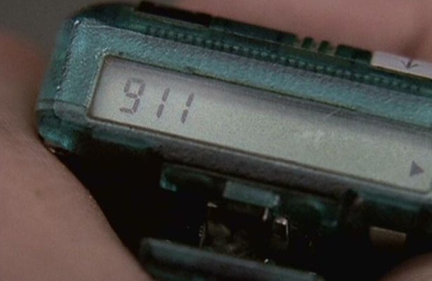 Nuclear plants leak critical alerts in unencrypted pager messages