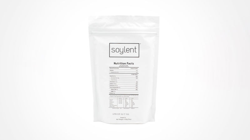 Amid illnesses, Soylent halts powder sales and zeroes in on bad ingredients
